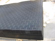 Anti slip cow mat Safety stable horse rubber mat cow floor mat