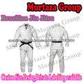 Brazilian Jiu Jitsu Uniforms & Belts