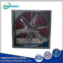 Poultry House Ventilation Box Fan