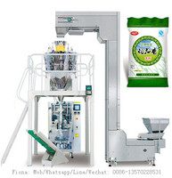 2015 hotsale puffed food filling and sealing packing machine with factory price