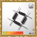 o qualificado fornecedor chinês de supplie superfície gh tensão diodos pela bv certificatedcorrosion de oi