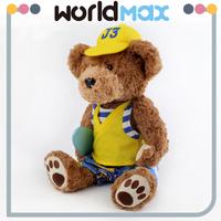 2015 teddy bear factory