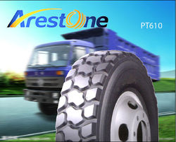 10R22.5 Arestone Truck Tyres Radial tyre puncture sealant