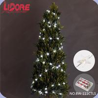 LIDORE Christmas mini led light for crafts