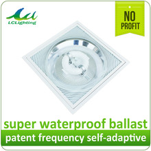 LCL-CL004 Office Ceiling Solar Dimming Low frequency induction lamp