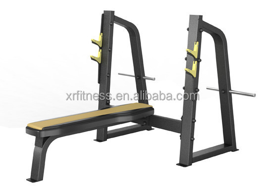 Commercial Gym Exercise Machine Olympic Bench Incline XP28