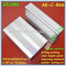 sistema de comunicación cerramientos de aluminio