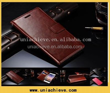 Huawei Ascend P7 Case With Hot PU Leather Flip Cover