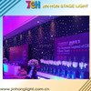 Performance Stage Backdrop LED RGB Light RGB Star Curtain