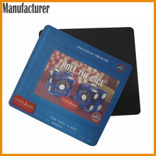AY CMKY Printing Mouse Pad Material Custom Photo Insert Picture Mousepad For Promotion Gitfs, Trade Assurance Moue Mat