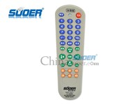 Suoer LED TV Remote Control Universal TV Remote Control Smart TV Remote Control