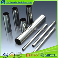 sa 321 decorative pipe cover stainless steel pipe wholesale