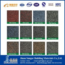 Bitumen Tile Shingle Roofing Waterproof Low Price in Kerala