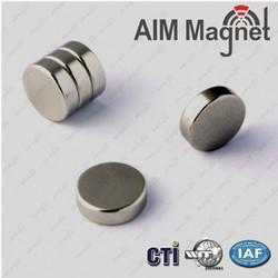 N42 Disc Neodymium Magnet Generator Neodymium Magnet