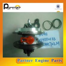 Electronic valve K03 BV43 53039880140 03L145702H turbo core for Audi /Seat Exeo
