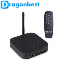 Android PC TV dongle MINIX NEO X7 with quad core RK3188 & android 4.2 OS