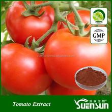 pure natural tomato extract lycopene powder