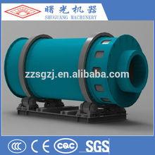 honesto y responsable de rotary secador de fabricante