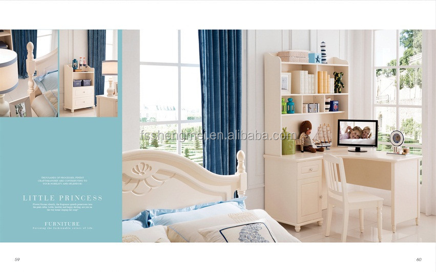 kids bedroom furniture white color girls and boys room