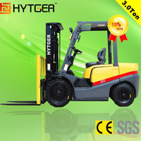 3000Kg Clamp Forklift Truck Mini Forklift Truck Forklift With Japanese Engine