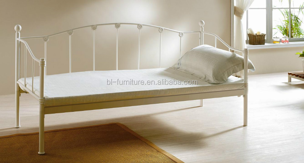 modern bed used bedroom furniture for sale metal sofa bed