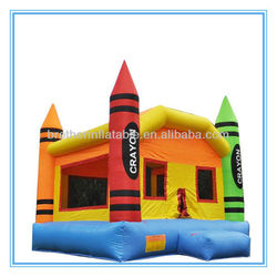XD06N133 outdoor inflatable bouncy castle  buy bounce house