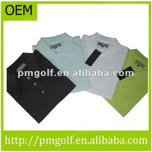 2012 New Custom Golf Shirts
