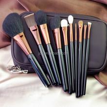 Alibaba China wholesale JDK professional cosmetic tool 10pcs makeup kits