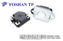 T7 AC/250V 45A/60A water heater bimetal thermostat
