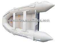 Korea Challenger Inflatable Boats