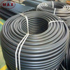 Flexible plastic HDPE pipe Dn20-Dn1600mm hdpe pipe price list
