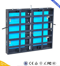 text message outdoor indoor led sign cabinets p8 p10 , Led Indoor Screen Cabinet video p5 p4