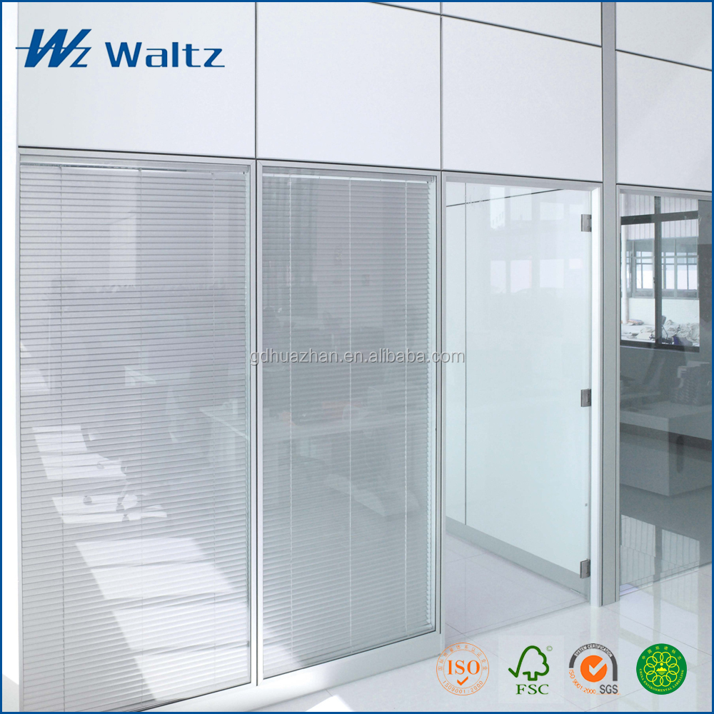 Aluminum Frame Aluminum Frame For Glass Wall
