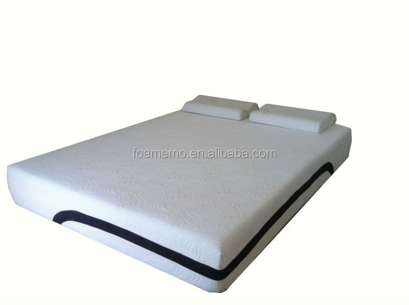 Compress Memory Foam Pillow Top Mattress Buy Compress