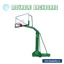 JT-11401B indoor movable basketball stands
