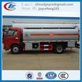 10000l usado tapa del depósito de combustible para la venta, 10 M3 Disel tanque de almacenamiento de aceite de camiones