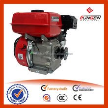 China 8hp 250cc petrol engine