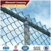 wire mesh diamond chain link fence for boudary wall price