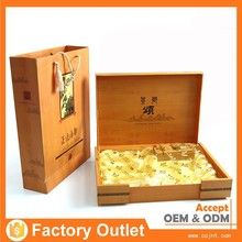 whole sale various printed eco-friendly shop popular paper tea box from china