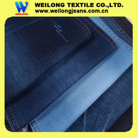 "B2137A-S big width dark blue polyester denim fabric true religion"" jeans 28"