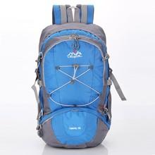 2015 hot sale waterproof outdoor backpack, travelling backpack