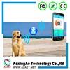 AXAET Bluetooth Beacon tag iOS anti-theft alarm device