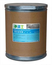 Detergent Product ingredients names of washing powder
