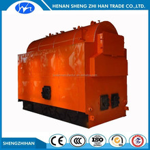 9 ton Water fire tube solid fuel boiler coal fired superheated steam boiler