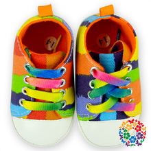 Graffiti Printed Baby Sports Shoes Toddler Infant Fashion Prewalkers Cheap Baby Crib Shoes Wholesale