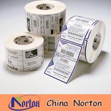 product description adhesive label sticker NTPL- 076B