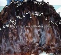 Super Quality 100% Virgin Mongolia hair buck