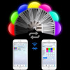 New Fly 2015 7W E27 bulb/Wireless Control bulb wifi led bulb
