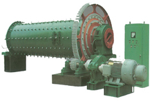 Ball Mill Used In Copper Chrome Gold Processing Line