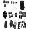 Factory Sale Custom Silicone Rubber Parts Rubber Bolt Caps